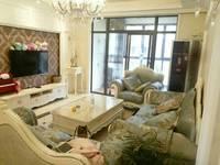 出售三桥宝龙附近电梯小洋房3室2厅2卫119平米78万住宅