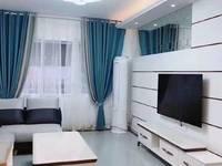 急售K739太白公园前大门110平米3室2厅2卫精装