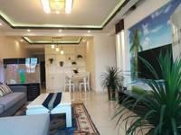 出售半岛花园3室2厅2卫110平米78万住宅