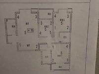 世纪远太城一期 清水大三室 喜欢现房的朋友 抓紧机会了 单价才5500