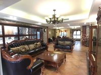 出售溪山美郡4室2厅2卫168平米206万住宅