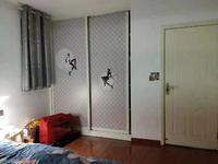 出售恒丰园片区圣名国际2室2厅1卫精装房