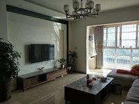 二桥片区,精装大三室,双证齐全,可当婚房,实际面积120
