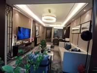 西山片区 品质楼盘 周边配套成熟 户型方正 大四室 随时看房