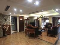 出售溪山美郡4室2厅2卫158平米192万住宅