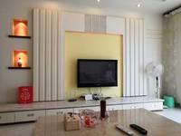恒丰园附近 精装大两室 采光极佳 房东诚心卖 价格公道 拎包入住