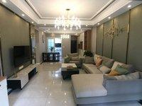 溪山片区英伦庄园精装三室,全新家具家电拎包入住。品质小区