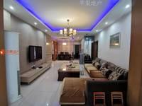 出售二桥片区3室2厅2卫114平米精装修62万住宅