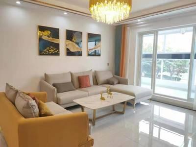 出售半岛花园3室2厅2卫110平米77.8万住宅