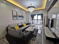 出售滨江华城3B区3室2厅1卫93平米63.8万住宅