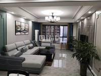 出售中央大道二期3室2厅2卫103平米87万住宅 拎包入住