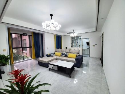 出售三桥附近高端品质电梯房精装3室带20平花园30平阳台