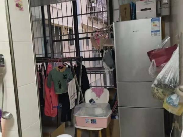 出租胜利街学区房2室2厅1卫83平米1300元/月住宅