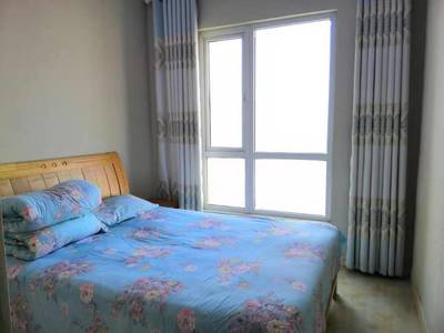房东急售香榭国际86.5平三室两厅一卫,无高税