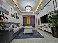 明华酒店附近 滨江华城3期A区 两室精装房