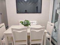出售滨江华城精装电梯精装两室。可以按揭。