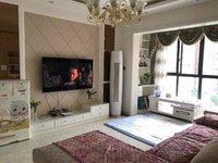 香榭国际中间楼层精装3室,使用面积120, 预约看房