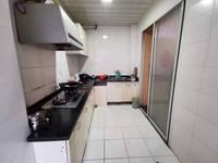 出租状元府第3室2厅1卫100平米1200元/月住宅