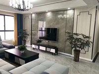 中央大道四室两厅两卫中高楼层精装修支持各种按揭小区环境优美交通便利