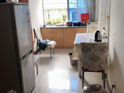 出租交通小区2室2厅1卫89平米350元/月住宅
