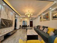 宝龙广场附近豪装房 户型方正 采光很好 价格可谈 全屋品质装修 随时可以看房