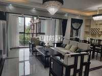 三桥 香榭国际 豪装4室 使用面积160多平方 可按揭 房东急卖!