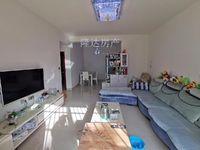 新出好房,滨江华城A区,精装两室,装修维护不错,产权清晰,诚心出售可小刀