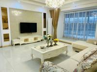 半岛花园3室2厅2卫110平另带100平米平台79.8万住宅