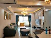 宝龙广场对面精装三室双卫 带品牌家具家电 婚房装修 用了30万 业主成都买房置换