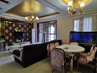 三桥香榭国际 精装三室 中间楼层 拎包入住 看房方便