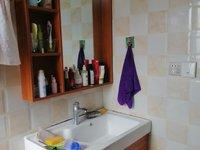 出售中央大道一期安置房精装两室两厅家具家电全齐