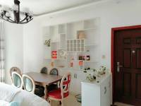 业主直售香榭国际3室2厅2卫建面103平米,实得120平米。69万带家具家电出售