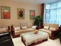 江油品质楼盘,三桥龙溪谷联排别墅,豪华装修,带地下车库储藏室,私人花园!