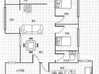 出售龙湾半岛3室2厅2卫109平米52万住宅