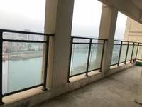 一桥河堤,观江清水三室,双证齐全,价格可议!
