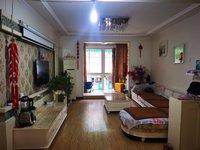 诗城本校,精装修2室南北通透,带地暖,带家具家电,拎包入住