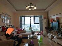 滨江华城。拎包入住。有高税