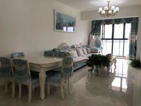 正江景房,中间楼层,精装两室,户型方正,拎包入住。