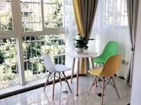 出售滨江华城D2区3室2厅2卫53.8万房子巴适得板