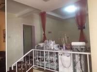 出售泰安小区4室2厅2卫181平米66.8万住宅