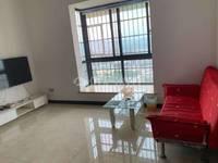 一桥附近宏安麓涪宫电梯2室2厅1卫60平米1000元/月住宅