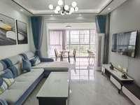 捡便宜!4室房子便宜卖 电梯精装房 实木家具 品牌家电