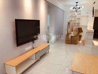 三桥片区香榭国际精装两室拎包住,欢迎来电看房。