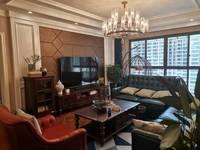 出售 西山片区溪山美郡3室2厅2卫132平米108万住宅
