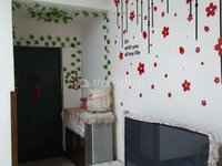建兴世家,2室2厅,温馨可爱装修,拎包入住!