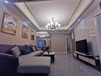 三桥高端品质小区,中间楼层,豪华装修,拎包入住,欢迎看房