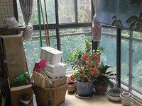 中油涪滨花园清溪苑,2室1厅1卫,户型方正,未满两年