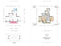 联想樾城 均价4700元,最低首付13万买3室2厅2卫,联想倾力打造全智能小区