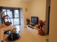 二桥片区滨江华城B区,两室带阳光房