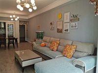 二桥片区新楼盘豪华装修,品牌家具家电,欢迎看房面谈